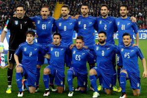 ITALIA FOOTBALL TEAM ( 2 )