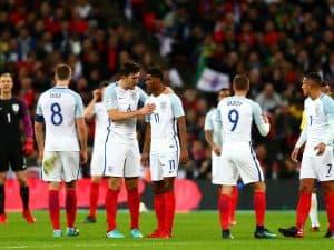 Inggris Football Team ( 2 )