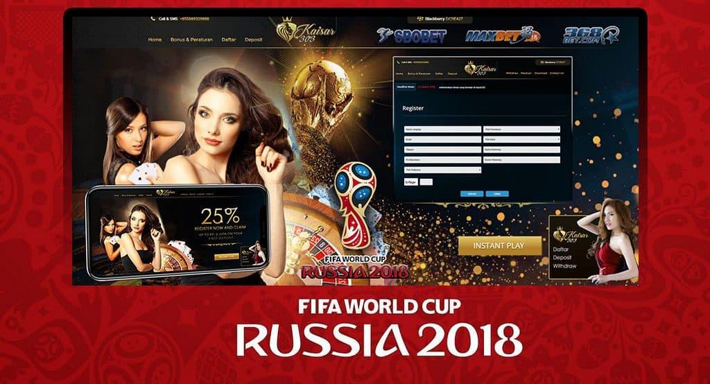 Prediksi Piala Dunia