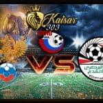 Prediksi Skor Rusia Vs Mesir 20 Juni 2018