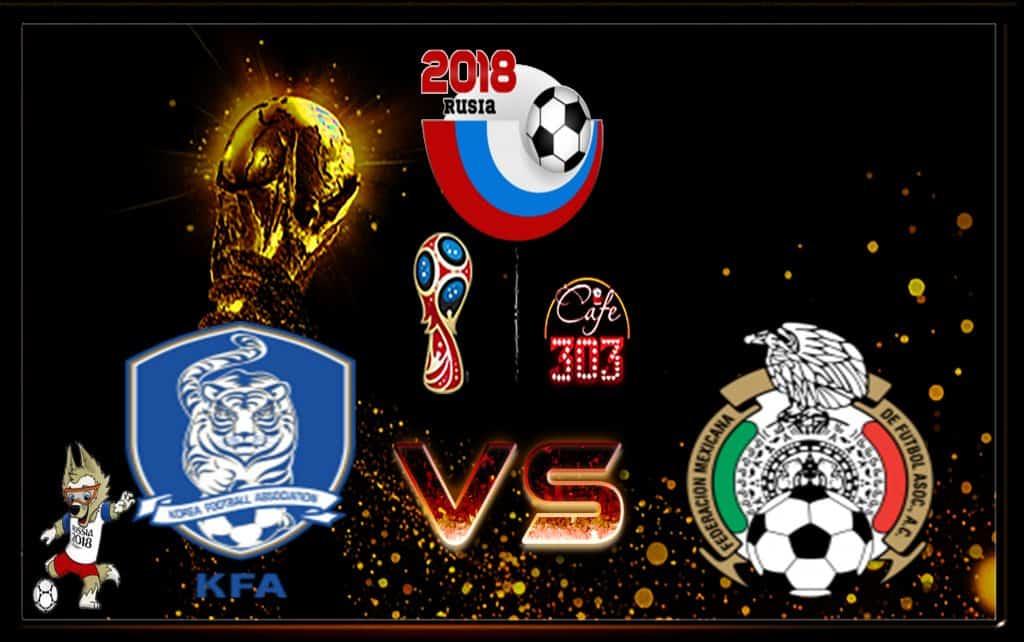 Predicks Skor Korea Selatan Vs Meksiko 23 Juni 2018
