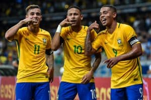 Brasil Football Team