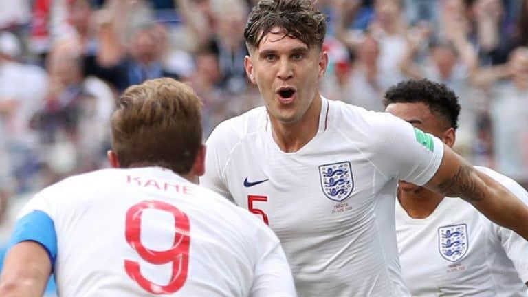 Tim Sepakbola Inggris
