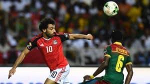 Mesir Football Team