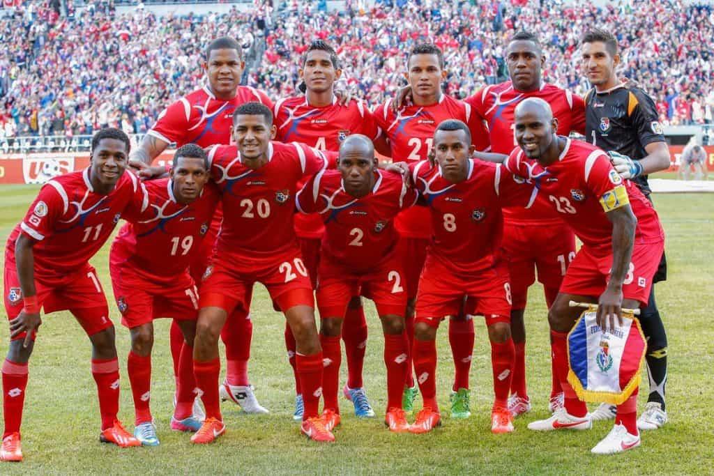 Tim Sepakbola Panama