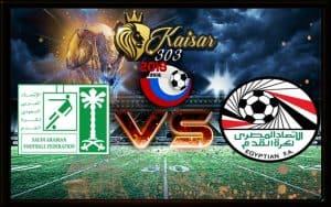 Prediksi Skor Arab Vs Mesir 25 Juni 2018 2