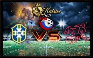 Prediksi Skor Brazil Vs Switzerland 18 Juni 2018 2