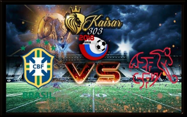 Prediksi Skor Brasil Vs Swiss 18 Juni 2018 2