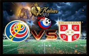 Prediksi Skor Costa Rica Vs Serbia 17 Juni 2018 1