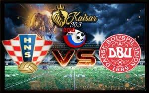 Prediksi Skor Kroasia Vs Denmark 2 Juli 2018 2