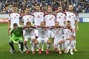 Belarus Football Team ( 2 )