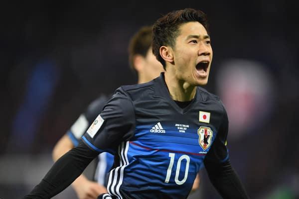 Jepang Football Team